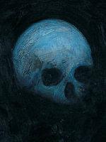 Requiem II - Damien Hirst