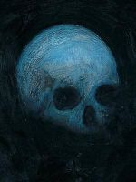 Requiem 2 - Damien Hirst