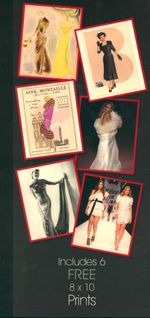 Style - Book and Poster Pack : Fashion Houses through the ages - Carol King