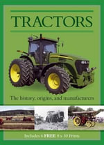 Tractors : Articulated Tractors of the World v. 2, M-Z