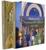 Medieval Art : Romanesque Art - Gothic Art 987-1489 - Victoria Charles