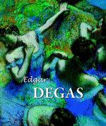 Edgar Degas - Natalia Brodskaia