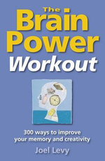 The Brain Power Workout - Joel Levy