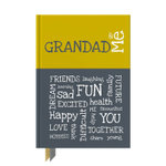 Grandad & Me : Journals of a Lifetime - from you to me