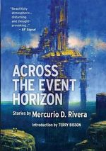 Across the Event Horizon - Mercurio D Rivera