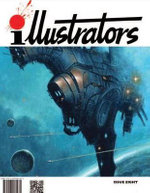 Illustrators : Issue 8 - Johnny Mains