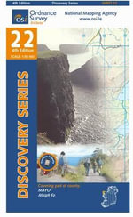 Mayo - Ordnance Survey Ireland