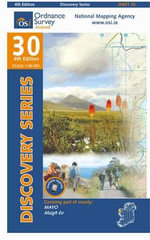 Mayo (W Cent) - Ordnance Survey Ireland