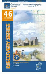 Galway - Ordnance Survey Ireland