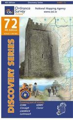 Kerry, Cork, Limerick - Ordnance Survey Ireland