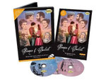 Romeo & Juliet Graphic Novel Audio Collection : Original Text - William Shakespeare