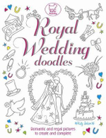 Royal Wedding Doodles - Katy Jackson