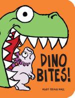 Dino Bites! - Algy Craig-Hall
