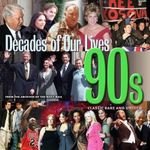 1990's : Decades Of Our Lives - Classic Rare and Unseen - Tim Hill