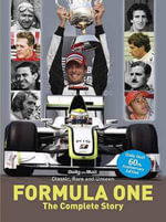 Formula One - Tim Hill