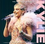 Kylie : The Illustrated Biography - Marie Clayton