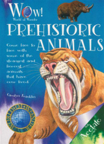 Prehistoric Animals - Carolyn Franklin