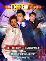 Time Travellers Companion : A Three Act Play in Spirit - Nathaniel Torson