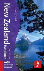 New Zealand Handbook, 5th Edition :  Travel Guide to New Zealand - Darroch Donald