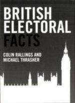 British Electoral Facts - Michael Thrasher