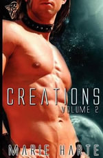 Creations Control : AND Caging the Beast - Marie Harte