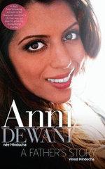 Anni Dewani : A Father's Story - Vinod Hindocha