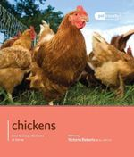 Chickens - Pet Friendly - Victoria Roberts