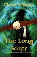 The Long Staff - Clare Wilson