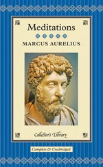Meditations : Collectors Library - Marcus Aurelius