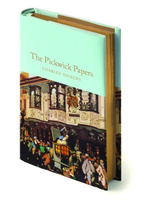 The Pickwick Papers : The Posthumous Papers of the Pickwick Club - Charles Dickens