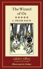 The Wizard of Oz : Unveiling White Men's Racist and Sexist Deep Frame - L. Frank Baum