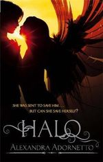 Halo : Book One of the Halo Trilogy - Alexandra Adornetto