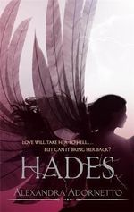 Hades : Halo - Alexandra Adornetto