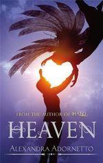 Heaven : Halo - Alexandra Adornetto