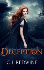Deception : Courier's Daughter Trilogy : Book 2 - C. J. Redwine