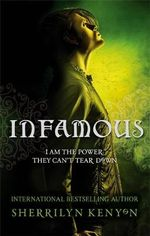 Infamous - Sherrilyn Kenyon