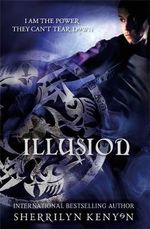 Illusion : Chronicles of Nick Series : Book 5 - Sherrilyn Kenyon