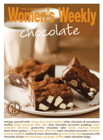 Chocolate - The Australian Women's Weekly