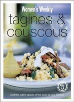 Tagines & Couscous - The Australian Women's Weekly