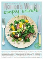 Simply Salads - The Australian Women's Weekly