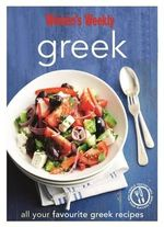 Greek : The Australian Women's Weekly Minis - The Australian Women's Weekly