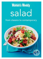 Salad - The Australian Women's Weekly