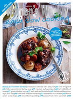 Easy Slow Cooking - The Australian Women's Weekly