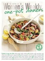 One Pot Dinners : The Australian Women's Weekly Essentials - The Australian Women's Weekly