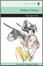 The Juniper Tree - Barbara Comyns