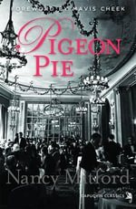 Pigeon Pie - Nancy Mitford
