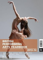 British Performing Arts Yearbook