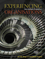 Experiencing Organisations : New Aesthetic Perspectives