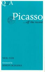 Picasso : Q & A... Off the Record - Neil Cox