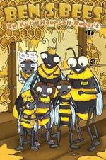 Ben's Bees - Katy Hounsell-Robert